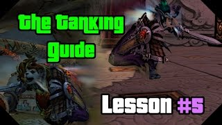 The Tanking Guide - Lesson #5: Situational Awareness!