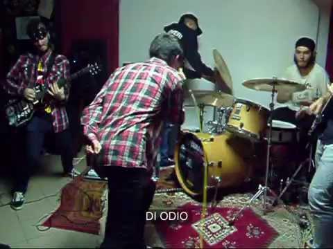 Byproduct - Assenza (Live 06/11/15 @CSOA Pangea)