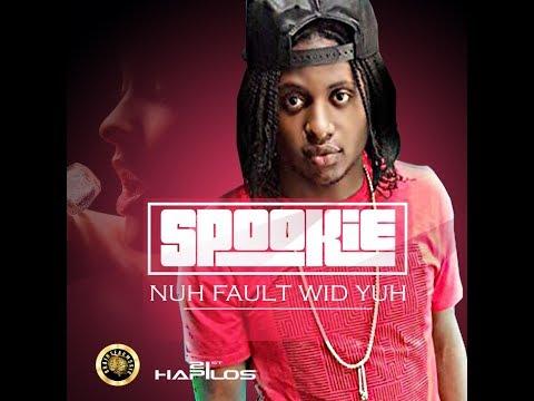 Braintear Spookie - Nuh Fault Wid Yuh - September 2015