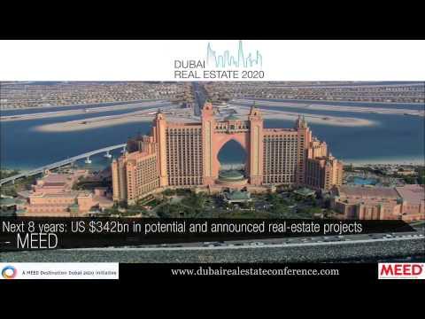 Dubai Real Estate 2020 - Introduction