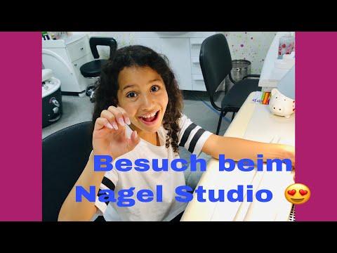 NAGEL STUDIO BESUCH