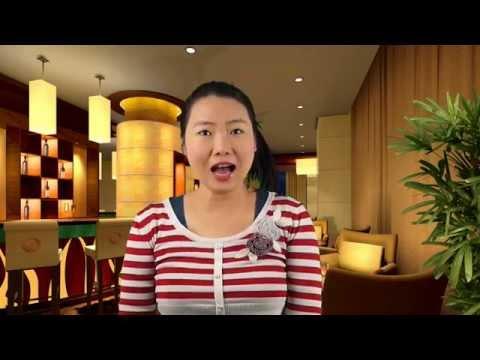 Hallo Auf Chinesisch In 1 Minute Lernen