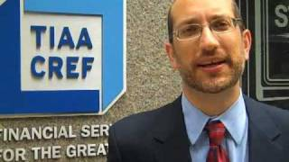 Jewish Voice for Peace: TIAA-CREF DIvest from Israeli Occupation