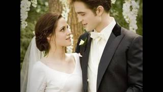 Сумерки. Сага. Эдвард и Белла.