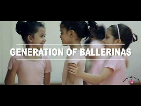 The Ballet Centre Dubai produces Generations of Dancers