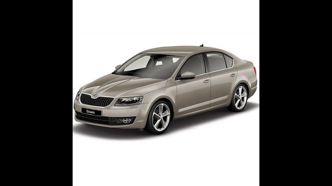 Skoda Octavia Iii  Mk3    Repair Manual