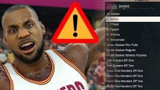 Nba 2k18 myplayer | it's time that this happened....