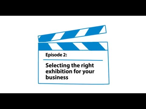 Selecting the right exhibition #2 - Zoom Display