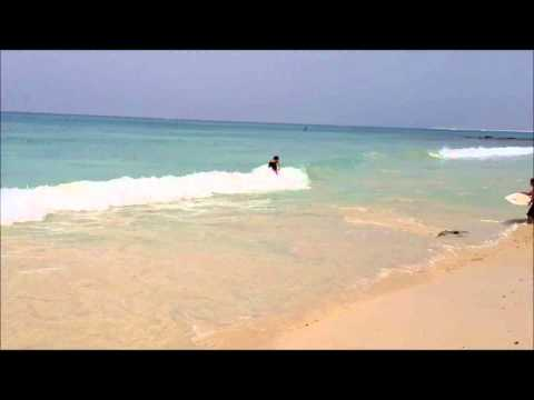 Cabo Verde WATER SPORTS