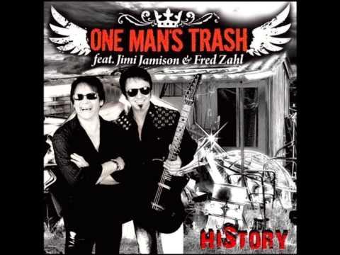 One Man's Trash ft. Jimi Jamison & Fred Zahl - Long Time