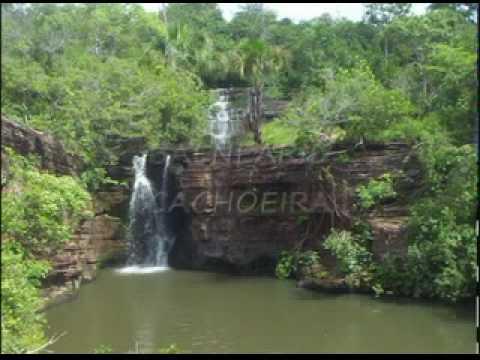 Fortaleza dos Nogueiras Maranhão fonte: i.ytimg.com