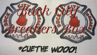 Buck City Breaks Breakers Box July 2019 Kaboom!