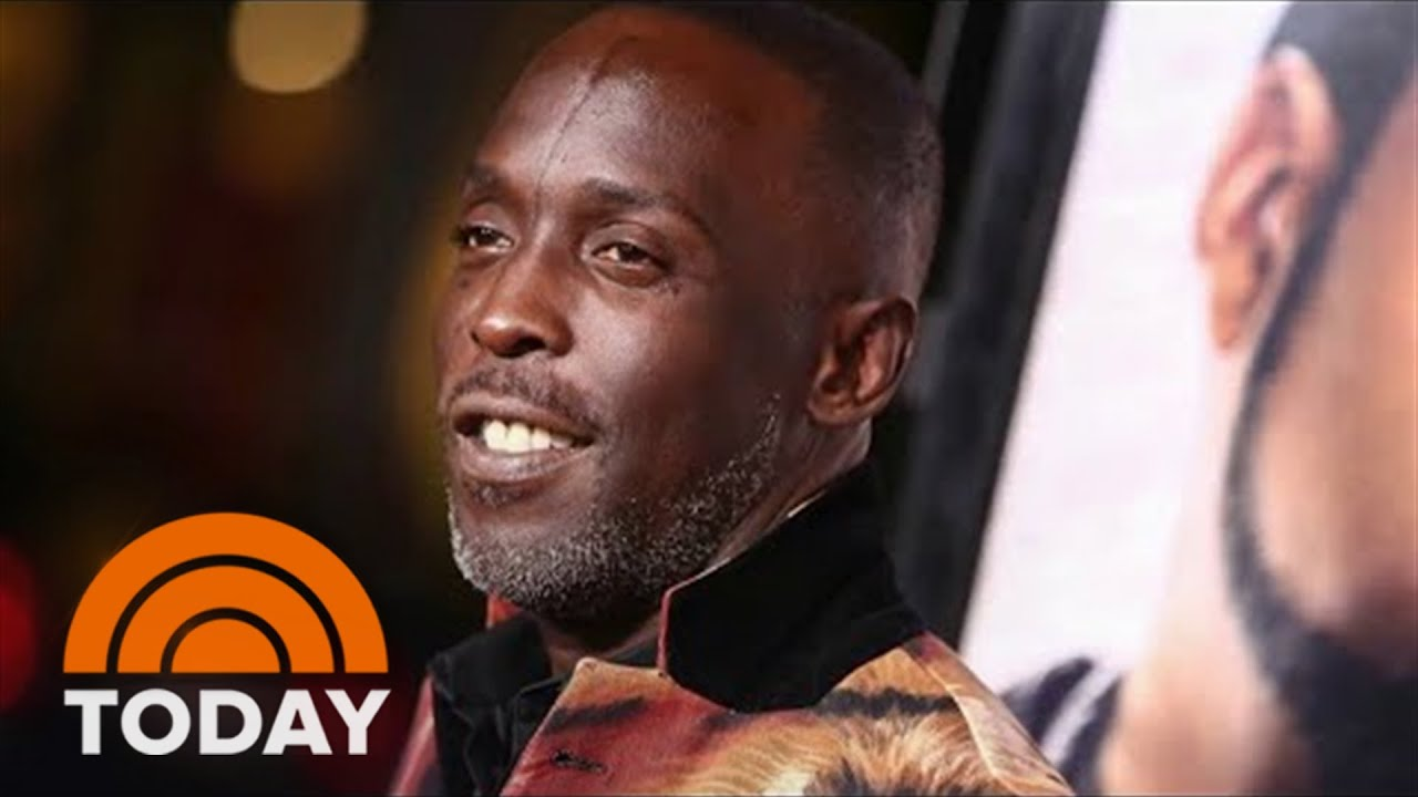 Autopsy Shows That Actor Michael K. Williams Died Of Drug ...