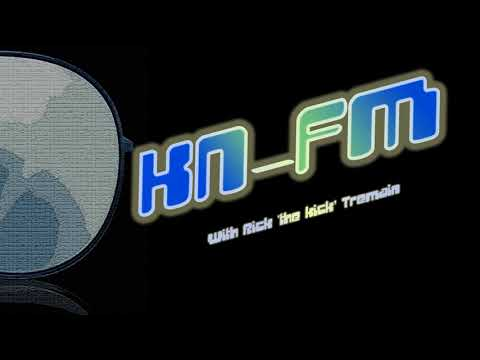 KN-FM: GTA Vice City radio station