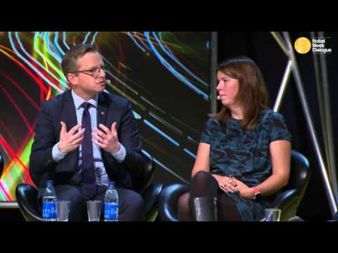 Are policymakers smart enough? - Nobel Week Dialogue 2015: The Future of Intelligence