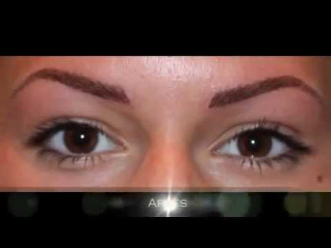 maquillage permanent sourcils poils poils casablanca rabat maroc youtube. Black Bedroom Furniture Sets. Home Design Ideas