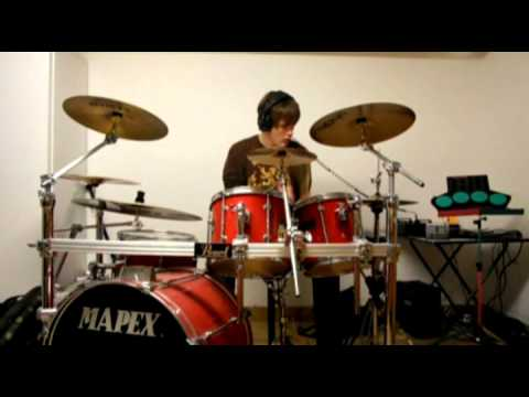 Sido feat. Adel Tawil - Der Himmel soll warten (Drum Cover)
