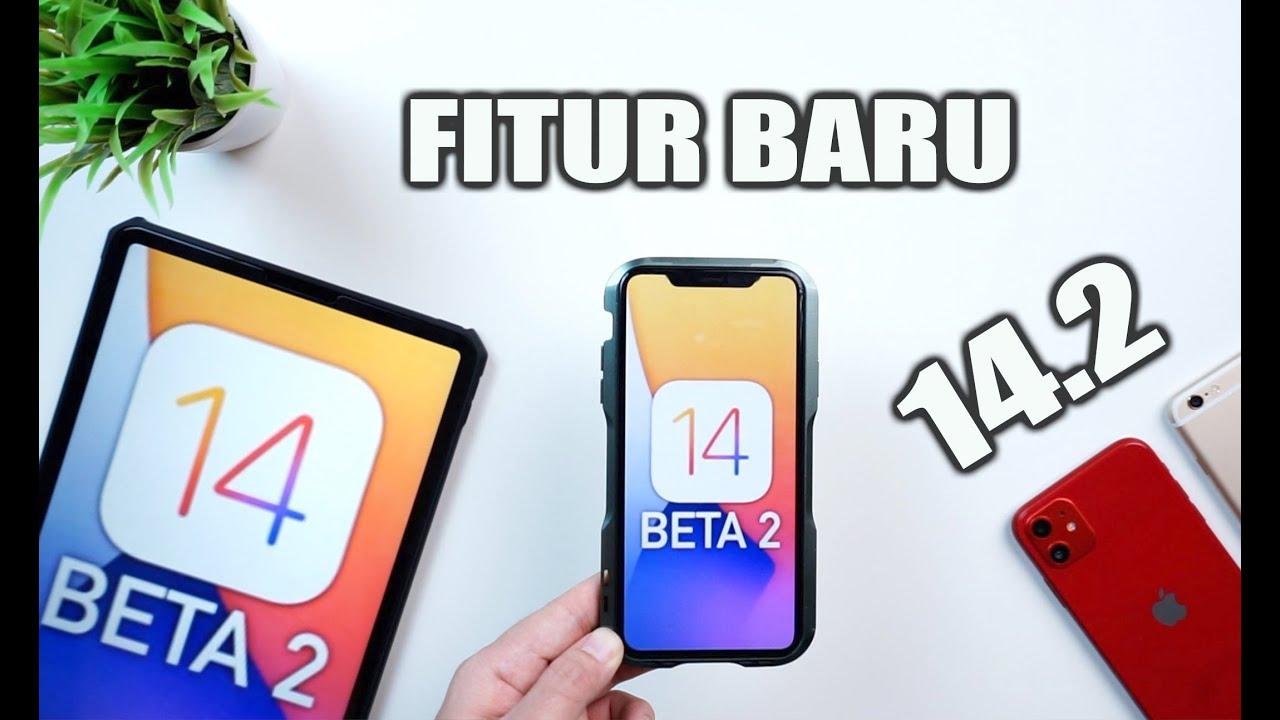 iOS 14 Beta 2 Sudah Dirilis! Apa yang baru ?