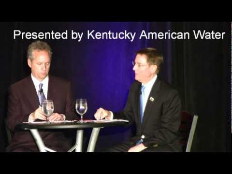 Louisville, Lexington Mayors Talk About BG Economic Advancement Movement