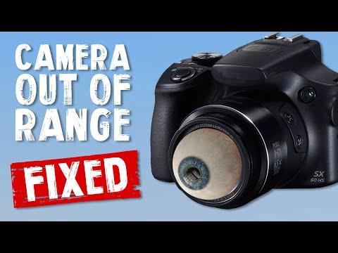 GTA V: Camera Out of Range FIXED with OpenCamera [TUTORIAL | Rockstar Editor]