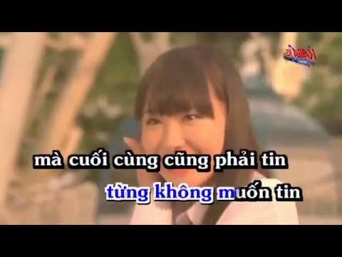 Tìm được nhau khó thế nào Karaoke HD