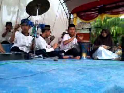 Marawis Al jadid Banten