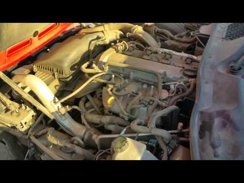 Pontiac solstice gxp problem 4000 RPM