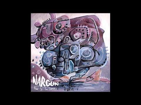 Nargun - Power Of The Silence | Full Album
