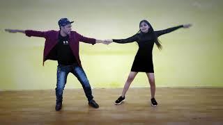 OLE OLE 2.0 - Jawaani Jaaneman | Choreography by Ishan Mehta ft.Varsha Rawat | Saif Ali Khan | Tabu
