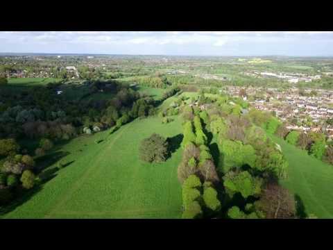 Farnham Park 2017