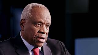 Created Equal: Clarence Thomas in His Own Words Official Trailer 2
