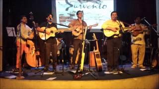 El Guarapo y La Melcocha - Survento en Vivo - Teatro ICAL