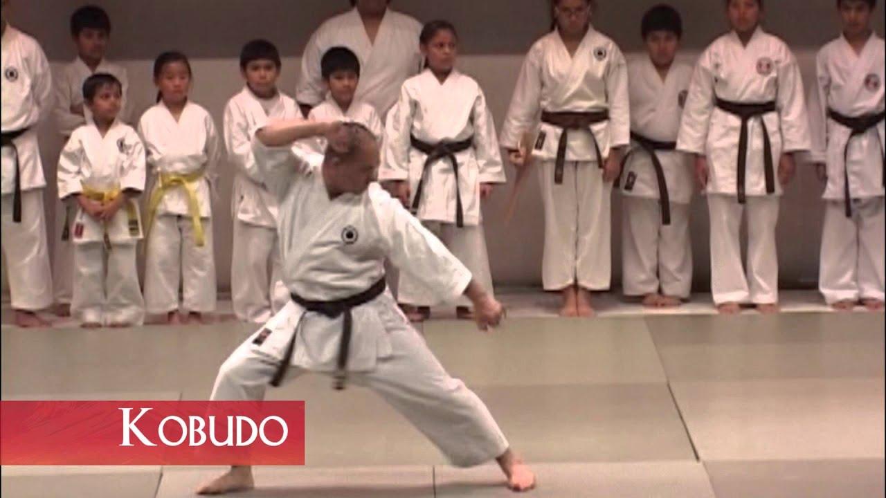 Promo exhibici n de artes marciales japonesas youtube - Artes marciales sevilla ...