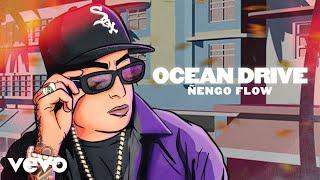 Ñengo Flow, Onyx Toca El Piano - Ocean Drive (Cover Video) видео