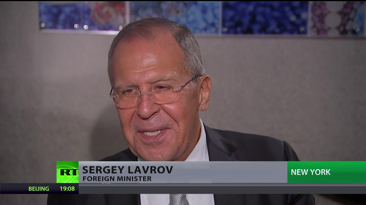 Lavrov: Russia-US 'low point' relations is legacy of Obama era