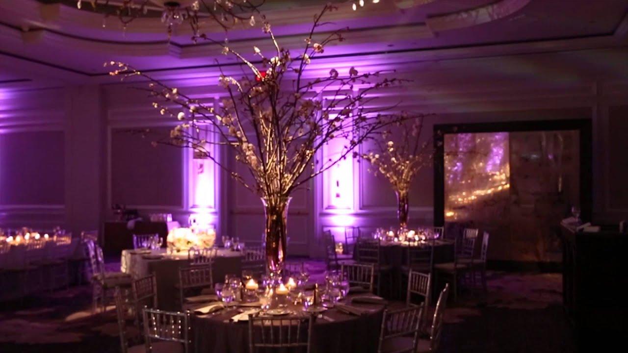 The Ritz Carlton Washington D C Cherry Blossom