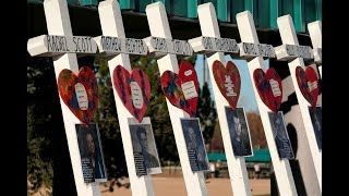 Twenty years after Columbine, what's changed and what hasn't