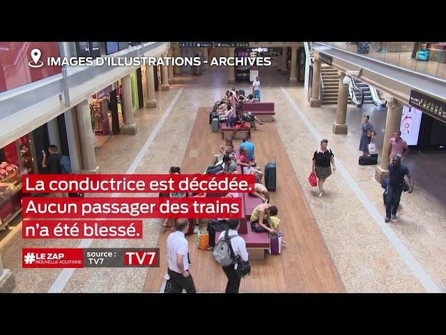 Le zap Nouvelle-Aquitaine du 3 décembre
