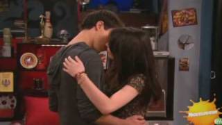 Freddie/Carly/Griffin: Face Down