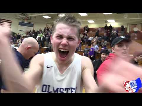 Olmsted Falls vs Lakewood - '19 OH Hoops Playoffs