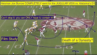 Download How Dr. Heisman Joe surgically dissected Bama's D!! Mp3 and Videos