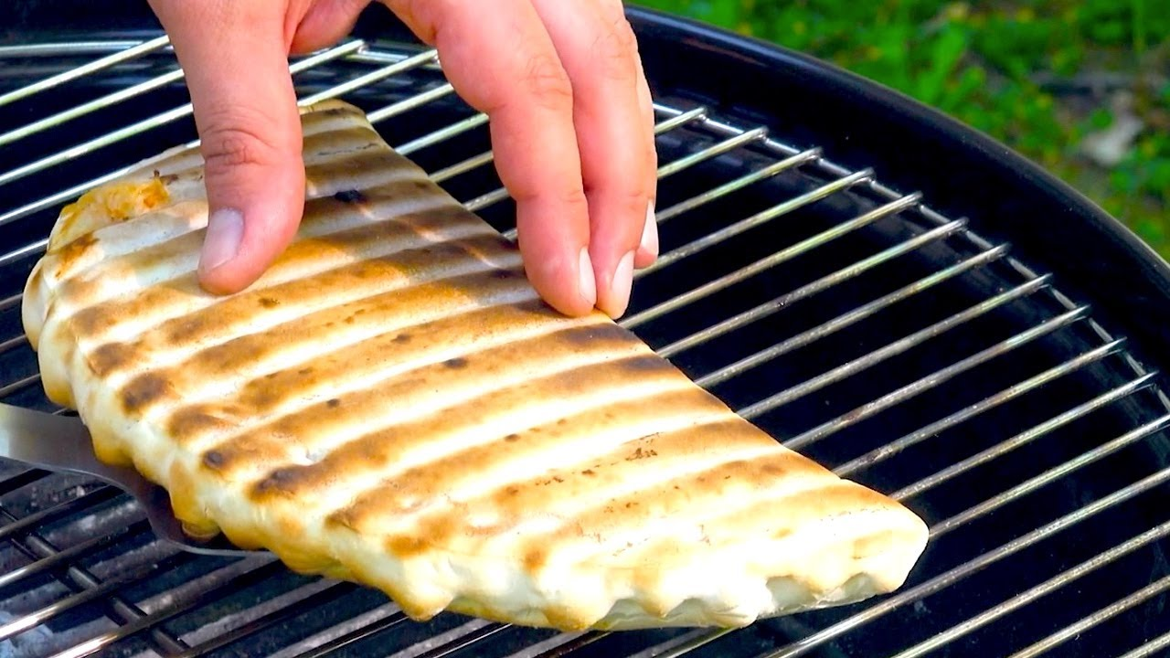THIS Is The Best Idea For Your Next BBQ!