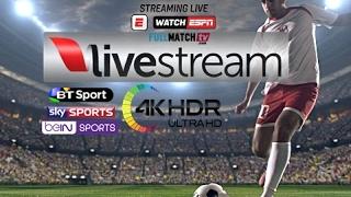 LIVE STREAM : Besiktas JK vs Istanbulspor | Full Games Football 2018