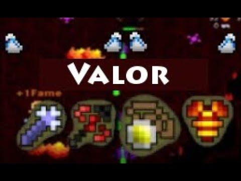 RotMG: Private Server | Valor | Dungeons | Events | Raids | 24/7