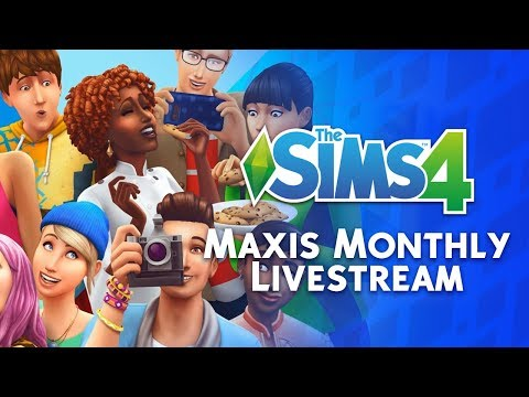 The Sims 4 is officially being rebranded - MSPoweruser