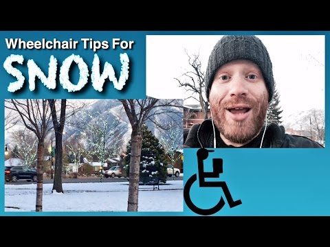 Tips for dating someone in a wheelchair
