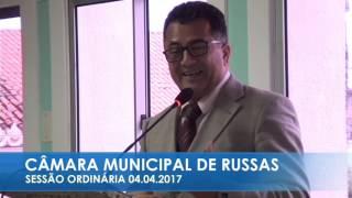 Haroldo Torquato - Pronunciamento 04 04 2017