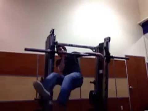 advanced pull ups bodyweight back exercises  youtube