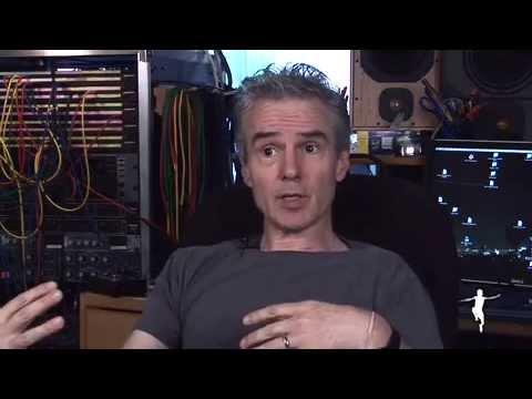 Michael Brook INTO THE WILD Film Score Composer Interview ...