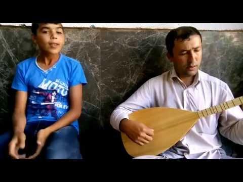 Zor Kirve Zor Küçük Çocuktan Muhteşem Yanık Ses